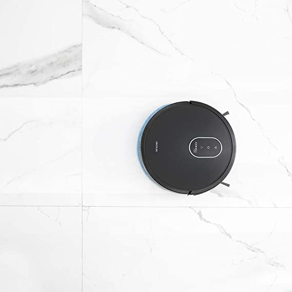 Cecotec Robot Aspirador Conga 1790 Ultra. Limpieza ordenada, 2100 Pa, App con mapa, Cepillo mascotas, Virtual Voice: Amazon.es: Hogar