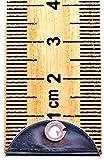 Meter Stick - Double-Sided Hardwood Metric Meter