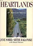 img - for Heartlands: An American Odyssey book / textbook / text book