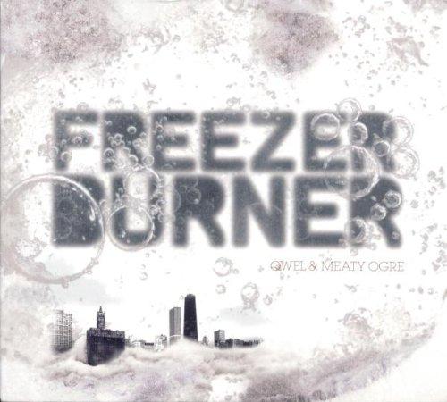 Price comparison product image Freezer Burner
