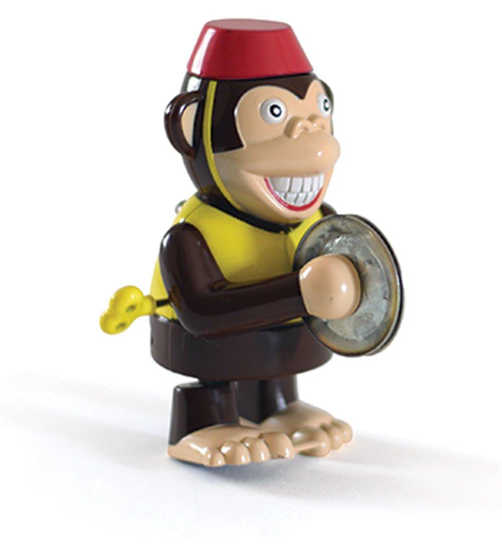 Amazon Wind Up Cymbal Monkey Toy Windup Monkey Marching And