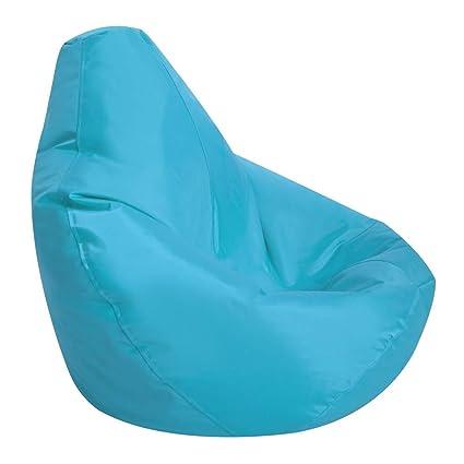 Kids Hi-BagZ® - Kids Bean Bag Gaming Chair - Childrens Beanbag (Water  sc 1 st  Amazon.com & Amazon.com: Kids Hi-BagZ® - Kids Bean Bag Gaming Chair - Childrens ...