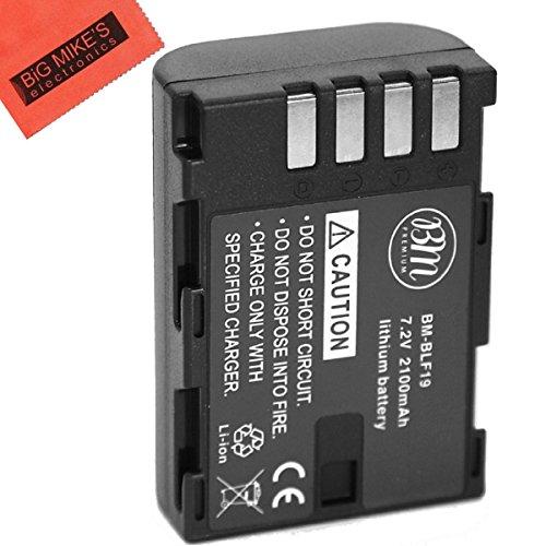 gh3 battery - 3