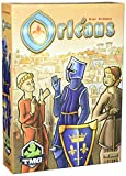 Tasty Minstrel Games Orléans Board Game