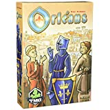 Tasty Minstrel Games Orleans Strategy Board Game