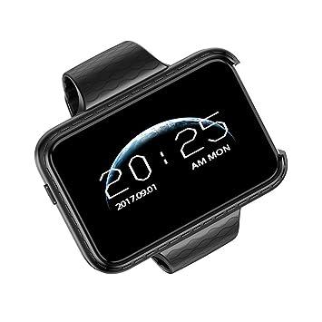 KKCF Smartwatch para Hombres Compatible con Android E iOS ...
