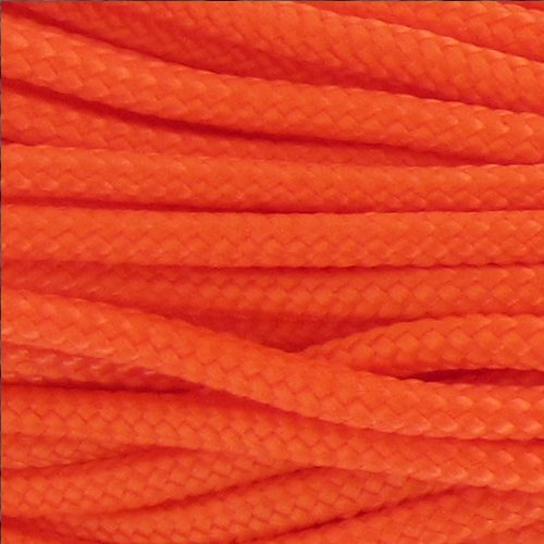Paracord Planet 10, 25, 50, and 100 Foot Hanks of …
