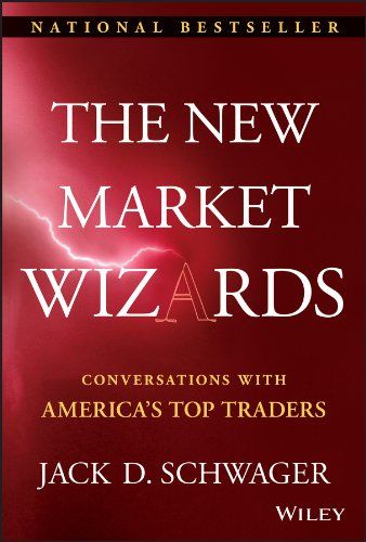 The New Market Wizards: Conversations with America's Top Traders pdf epub