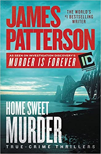 Image result for Home Sweet Murder by James Patterson