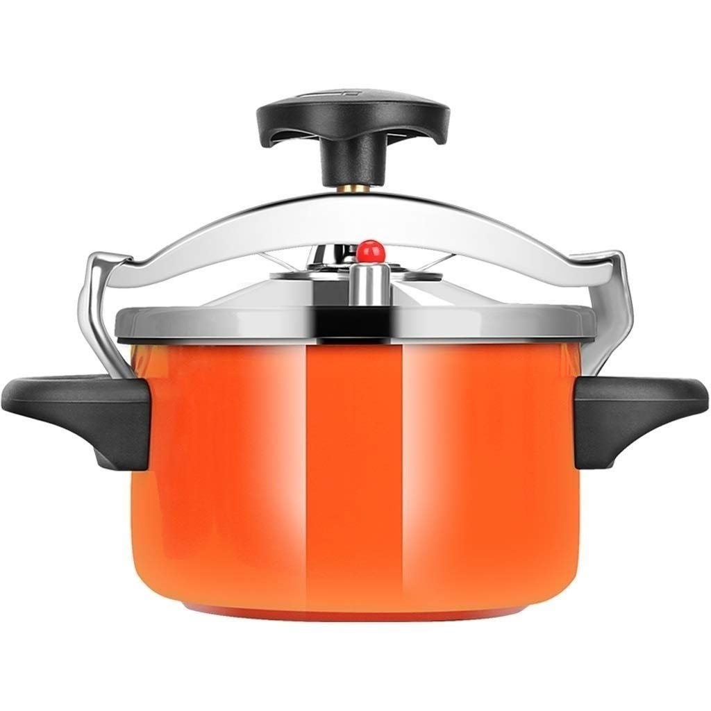 ZLDGYG Stainless Steel Pasta Pot with Strainer Lid, Stainless Steel Dutch Oven Pot, Soup Pots with Lids (Size : 2L)