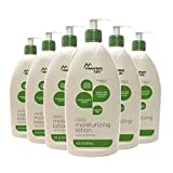 Mountain Falls Daily Moisturizing Lotion, 18 Fluid Ounce (Pack of 6)