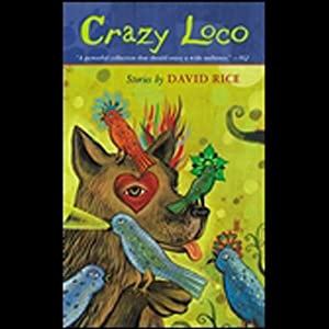 Crazy Loco Audiobook