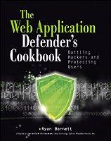 Web Application Defender's Cookbook Front Cover