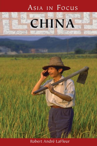 China (Nations in Focus)