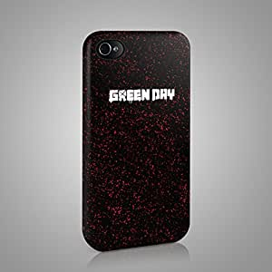 GREEN DAY MUSIC PUNK ROCK BILLIE JOE SINGER CASE COVER FOR Candy Case - iPhone 5 5S - Greenday 05