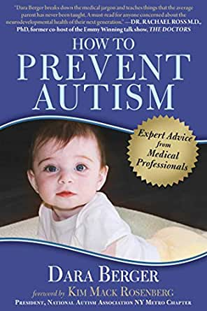Free Talk And Book Signing With Autism >> How To Prevent Autism Expert Advice From Medical Professionals
