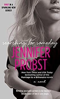 Searching for Someday (Searching For series Book 1) by [Probst, Jennifer]