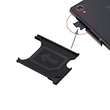 Cable Flex Ribbon Bandeja de Tarjetas Micro SIM para Sony ...