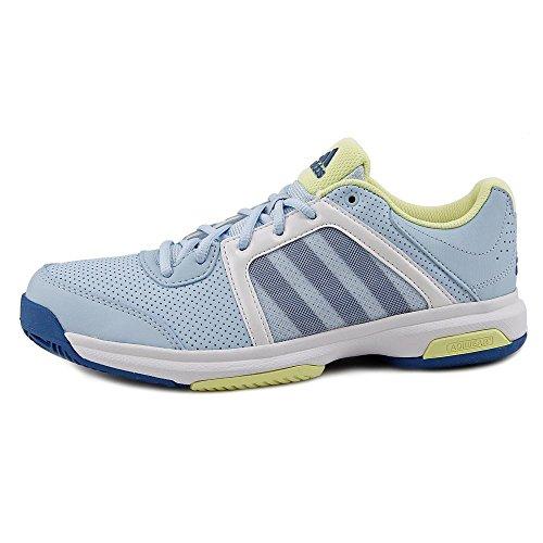 Adidas Barricade Aspire Str Fibra sintética Zapato de Tenis
