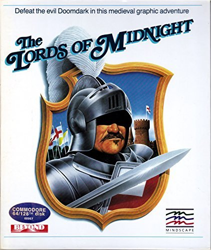 The Lords of Midnight