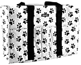 Wahl Professional Animal Large Paw Print Tote Bag #97782