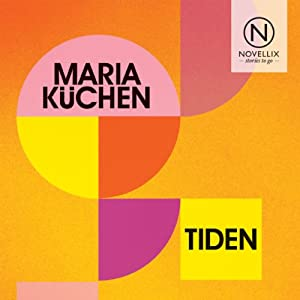Tiden [Time] Audiobook