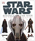 Star Wars: Revenge of the Sith the Visual Dictionary (Star Wars Episode 3
