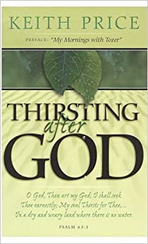 Book Thirsting After God
