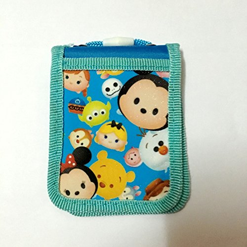 CJB Cute Tsum Tsum Mickey Minnie Badge ID Card Park Pass Hol