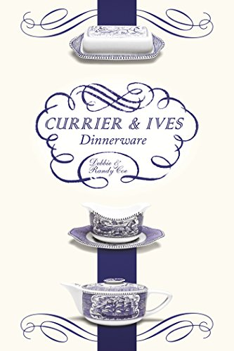 (Currier and Ives Dinnerware)