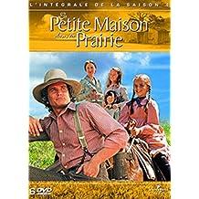 La petite maison dans la prairie: saison 4 - Coffret 6 DVD