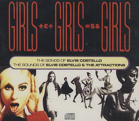 Girls Girls Girls by Columbia