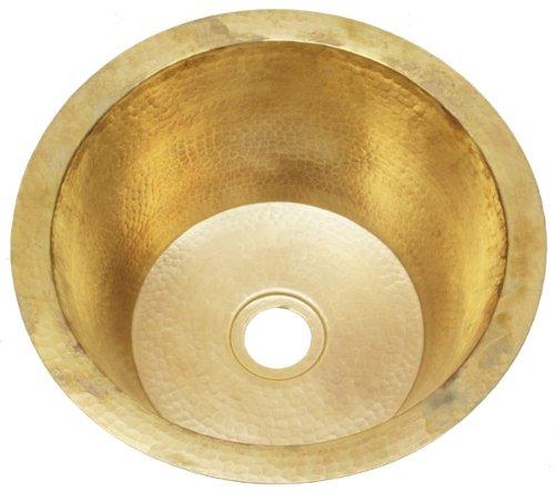 Brass Sink - 1