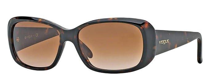 Vogue 0Vo2606S Gafas de sol, Havana, 52 para Mujer