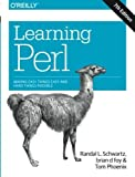 Learning Perl: Making Easy Things Easy and Hard Things Possible