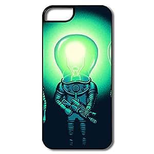 Bulb Head For SamSung Galaxy S5 Mini Phone Case Cover
