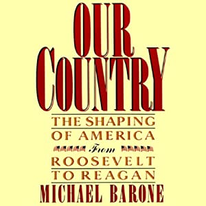 Our Country Audiobook