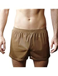 Mens Tricot Boxer Short