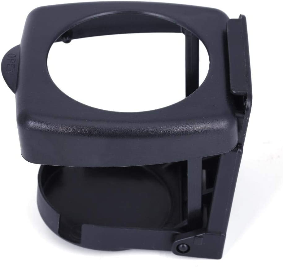Universal Car Drink Holders Folding Car Door Seat Window Vent Cup Holder Drink Holder