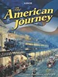 img - for The American Journey by Professor of History Joyce Appleby (2011-12-08) book / textbook / text book