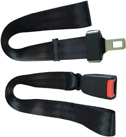 YAOBAO Cinturón de Seguridad para el cinturón de Seguridad, Arnés ...