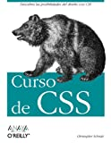 Curso de CSS/ Course for CSS (Spanish Edition)