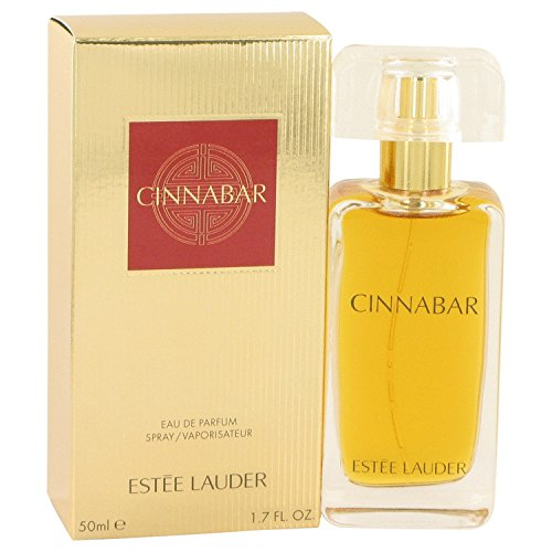 9790793227 Cinnabar for Women 1.7 oz Eau De Parfum Spray 51gGKnSy6HL