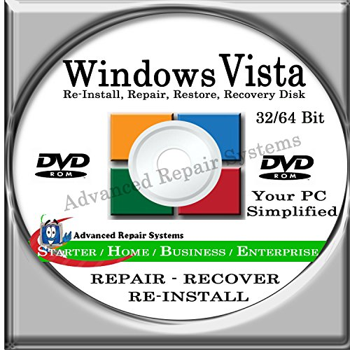 WINDOWS SYSTEM REPAIR RE INSTALL Repair Restore Reinstall