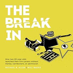 The Break In Audiobook