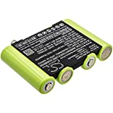 Cameron Sino Replacement Battery for Peli