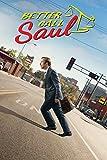 Better Call Saul: Season 2 (Blu-ray + UltraViolet)