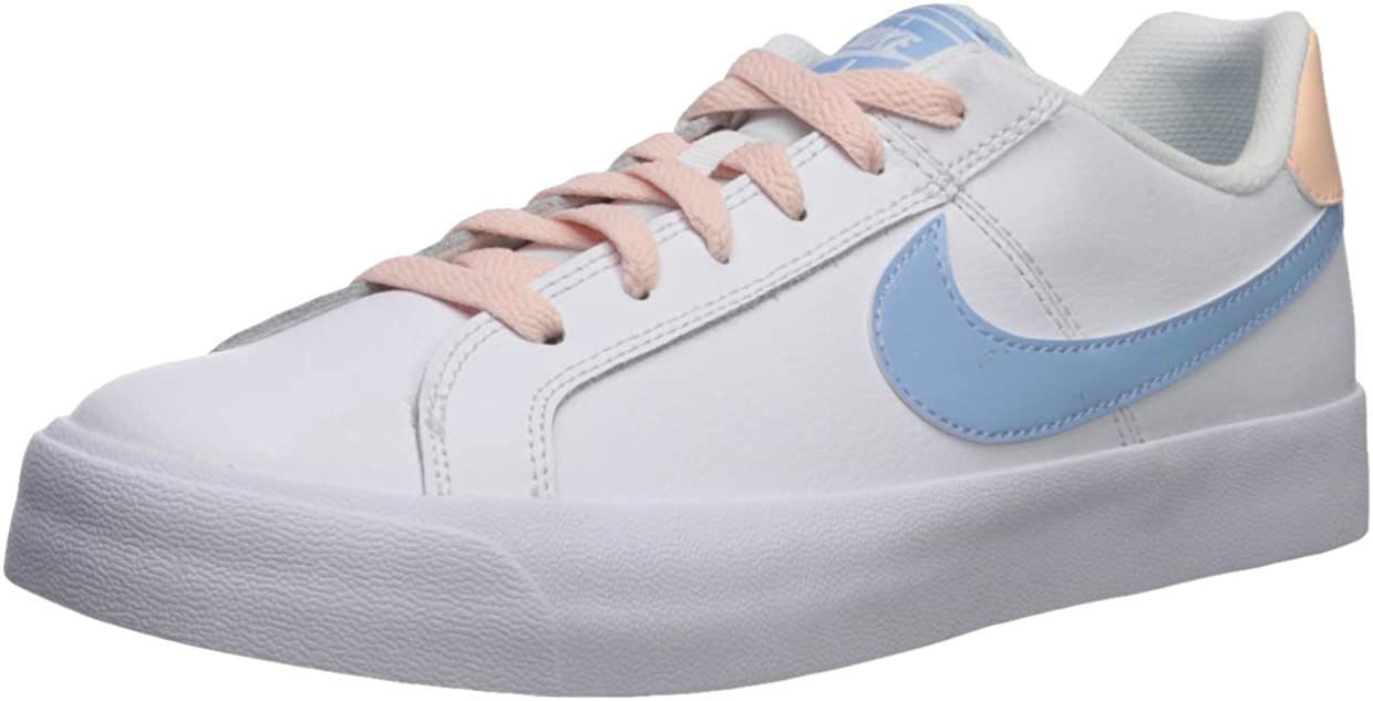 NIKE Court Royale AC, Zapatillas para Mujer