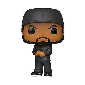 Funko- Pop Rocks: Ice Cube Figura Coleccionable, Multicolor (46709 ...