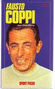 Fausto Coppi par Jean-Paul Ollivier